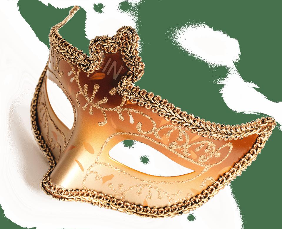 Mascara INvulgar